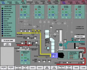 Control HMI Screen1