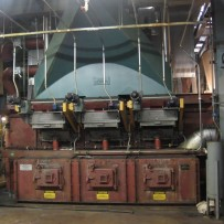 Coal Fired Boiler For Heating Plant